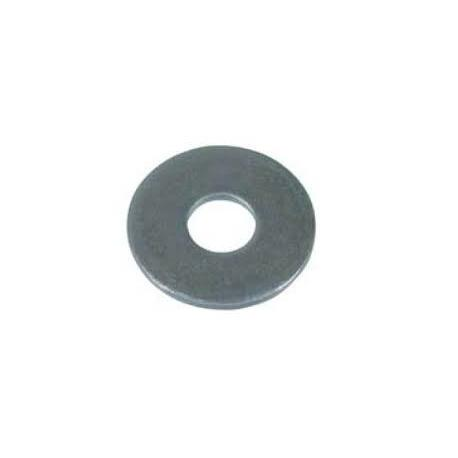 Arandela A/A Inox. M-12 100 und