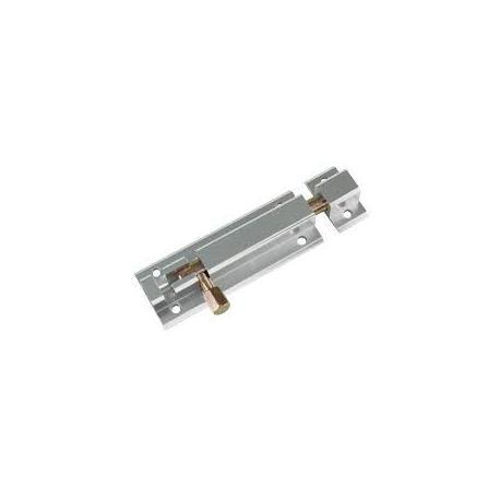 Pasador Aluminio 75mm PL