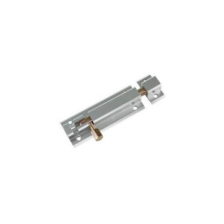 Pasador Aluminio 100mm PL