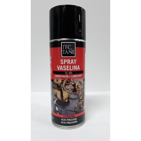 Vaselina Spray