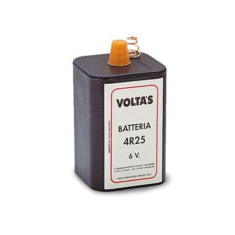 Bateria Baliza