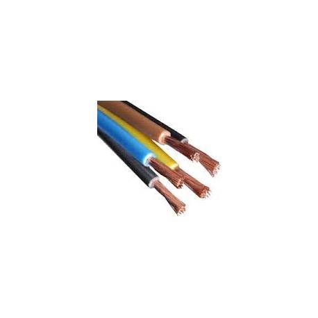 Cable Hilo Linea 1x2,5