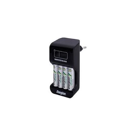 Cargador Con Pilas R3 1100