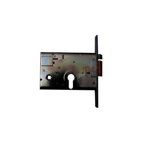 Cerradura Cisa Electrica 14010