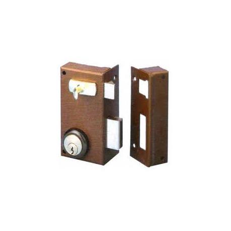 Cerradura Ilargi 56A 60mm D
