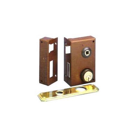Cerradura Ilargi 56B 70mm Iz