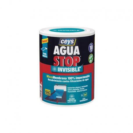 Aguaestop Invisible 1 Lt