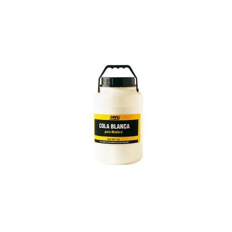 Cola Blanca 5 Kg